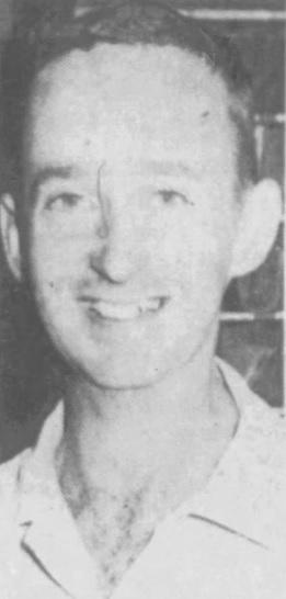 Patrolman John Lewis McConnaughey | Ligonier Township Police Department, Pennsylvania