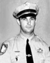 Officer William E. McCooley | Jacksonville Police Department, Florida