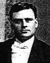 Sheriff Albert Woodard McCorkle | Shelby County Sheriff's Department, Indiana
