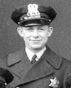 Patrolman Donald E. McCormick | Chicago Police Department, Illinois
