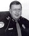 Major Edward Kaye Don Humphrey | Jupiter Police Department, Florida