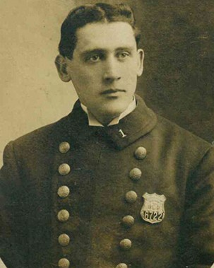 Sergeant Matthew McCormick | New York City Police Department, New York