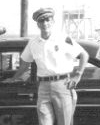 Chief of Police David Albert McCutchen, Sr. | Tybee Island Police Department, Georgia