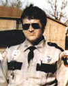 Patrolman Barry Kent McDaniel | Conway Police Department, Arkansas