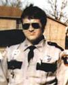 Patrolman Barry Kent McDaniel | Conway Police Department, Arkansas