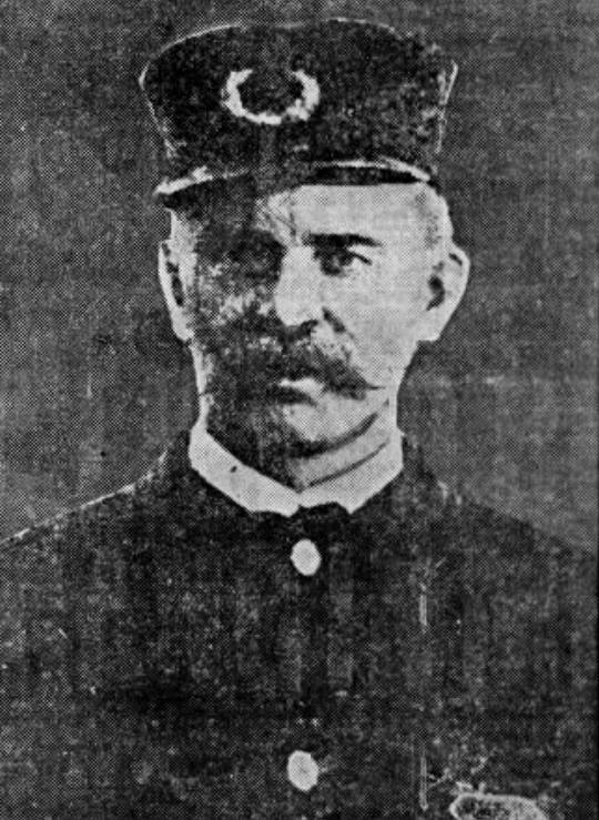 Patrolman Francis McDermott | Methuen Police Department, Massachusetts