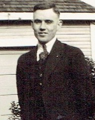 Patrolman Richard P. McDonald   Kansas City Police Department, Missouri