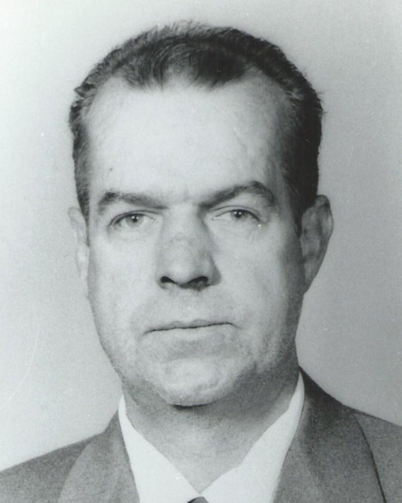 Patrolman Coleman Regis McDonough | Pittsburgh Police Department, Pennsylvania