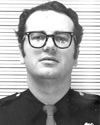 Police Officer George Willard McGaughey | Montgomery Police Department, Alabama