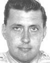 Patrolman Dennis J. McInerney | New Orleans Police Department, Louisiana