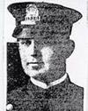 Patrolman Harris Bruce McInnes | Boston Police Department, Massachusetts