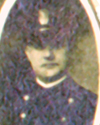 Patrolman Charles E. McIntosh | Portland Police Department, Maine