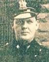 Patrolman Thomas F. McIntyre | Hoboken Police Department, New Jersey