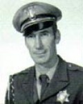 Officer William D. McKim   California Highway Patrol, California