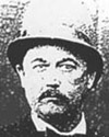 Patrolman Alexander R. McKinney | Kansas City Police Department, Missouri