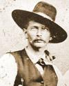 Sheriff Charles Brown McKinney | La Salle County Sheriff's Office, Texas