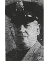 Patrolman Beryl E. McLane | North Dakota Highway Patrol, North Dakota