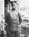 Patrolman Forbes A. McLeod | Needham Police Department, Massachusetts