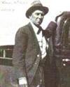 Deputy Sheriff William Thomas McMinn | Madison County Sheriff's Office, Alabama
