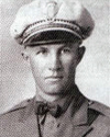 Officer Oscar D. McMurry   California Highway Patrol, California