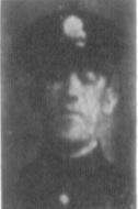 Patrol Officer Matthew J. McNally   Waterbury Police Department, Connecticut
