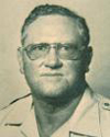 Conservation Officer Charles Levon McNeill   South Carolina Department of Natural Resources, South Carolina