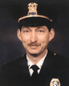 Lieutenant Donald Robert Hill | Oswego Police Department, New York