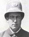 Policeman William McPherson | Denver Police Department, Colorado