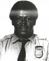 Police Officer George R. Mead   New York City Police Department, New York