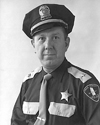 Sergeant Melvin Chester Means   Olympia Fields Police Department, Illinois