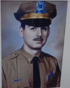 Sergeant W. Calvin Meeks | Sauk County Sheriff's Department, Wisconsin