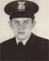 Police Officer Joseph G. Meglinske   Detroit Police Department, Michigan