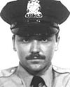 Police Officer Charles S. Mehlberg | Milwaukee Police Department, Wisconsin