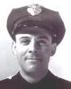 Patrolman William Russell Mehlhorn, Jr. | Waterloo Police Department, Iowa