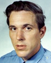 Police Officer Harl G. Meister | Chicago Police Department, Illinois