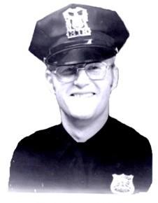 Patrolman Brian Charles Melton | Des Moines Police Department, Iowa