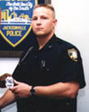 Officer Joseph Bruce Burtner | Jacksonville Sheriff's Office, Florida