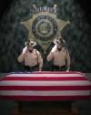 County Ranger James A. Mercer   Pima County Sheriff's Department, Arizona