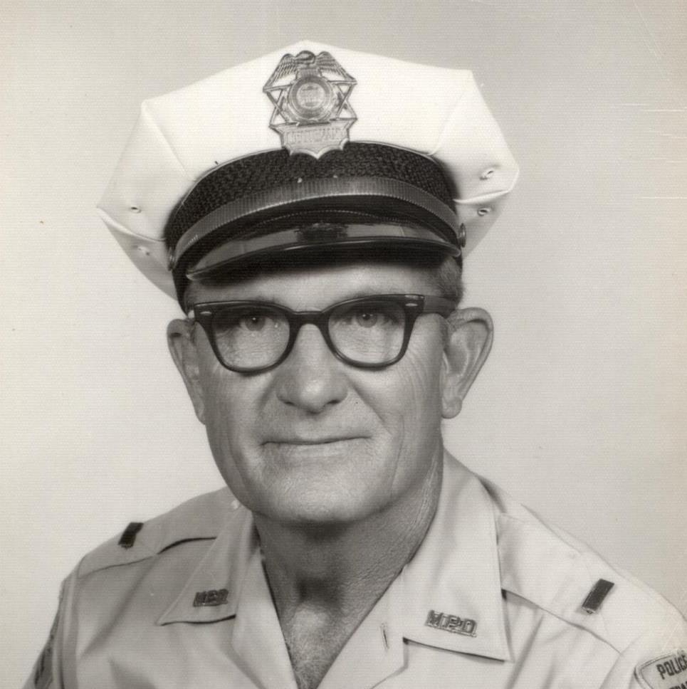 Lieutenant Thomas Jackson Meredith | Moultrie Police Department, Georgia