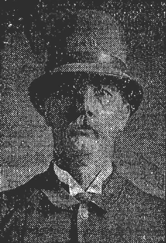 Patrolman Charles Merritt | New Orleans Police Department, Louisiana