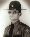 Trooper Thomas J. Merry | Maine State Police, Maine