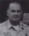 Deputy Sheriff Millard Owen Messersmith | Rutherford County Sheriff's Office, North Carolina