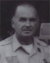 Deputy Sheriff Millard Owen Messersmith | Rutherford County Sheriff's Office, North Carolina