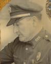 Sergeant Emilio Mestas | Clayton Police Department, New Mexico