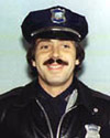 Patrolman Louis H. Metaxas | Boston Police Department, Massachusetts