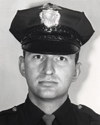 Patrolman Paul John Metzger | Kettering Police Department, Ohio