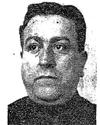 Detective Joseph A. Miccio | New York City Police Department, New York