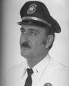 Lieutenant Robert Micheletti | Harper Woods Police Department, Michigan