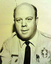 Sergeant Robert Lee Mikesell | Calipatria Police Department, California