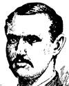 Patrolman George Miller   Chicago Police Department, Illinois